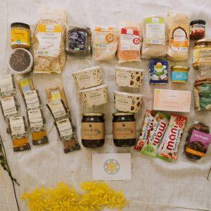 Volledig Voedzaam Kraampakket